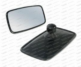Spiegel (z.B. Pinzgauer alternative) 285 mm x 155mm