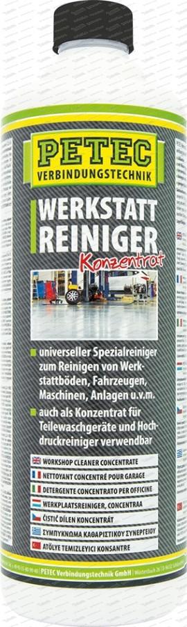 Werkstattreiniger - 1000 ml Flasche
