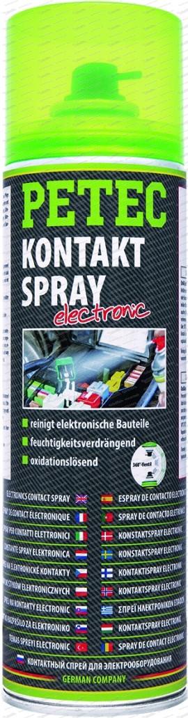 Kontaktspray 500 ml Spray