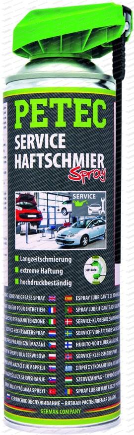 Service-Haftschmierspray - 500 ml Spray