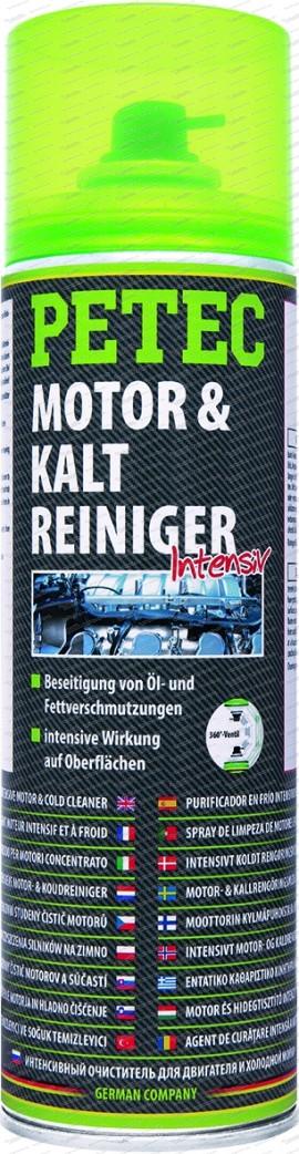 Motor- & Kaltreiniger - 500 ml Spray