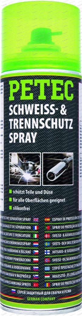 Schweiß- & Trennschutzspray CO2 -  500 ml Spray