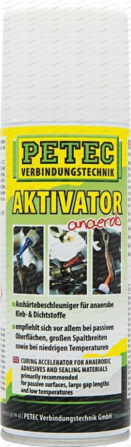 Aktivator anaerob - 200 ml Spray