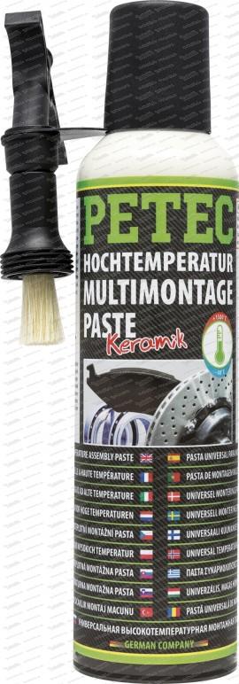 Hochtemperatur Multimontagepaste