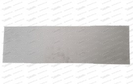 Schutzgitter zum Luftführungsblech am Motordeckel (501.1.7674)