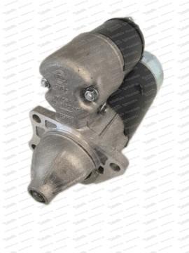Anlasser, überholt (Fiat 126p)