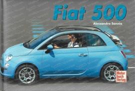 Fiat 500 Hommage