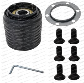 Verformbare Nabe für Steyr Puch 500/650/700 / Fiat 500/600 / Seat770 / Zastava 750/1100