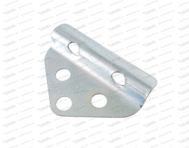 Plaque de serrage pour cale de fermeture (501.1.81.028.1)