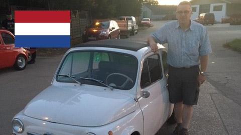 Henk Verbeek
