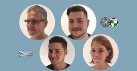 Prokschi - das Team